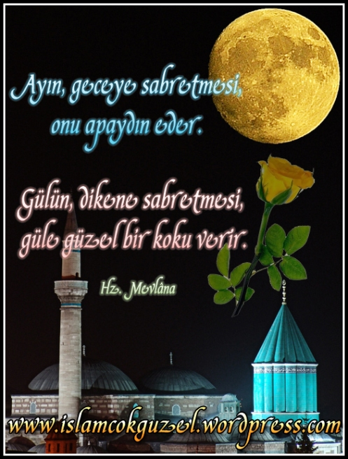 mevlana_sabir_islamcokguzel