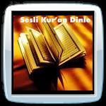 Mealli Kur'an Dinleyelim