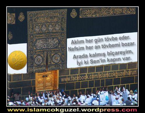 Kapından Kovma Ya Rabb ((
