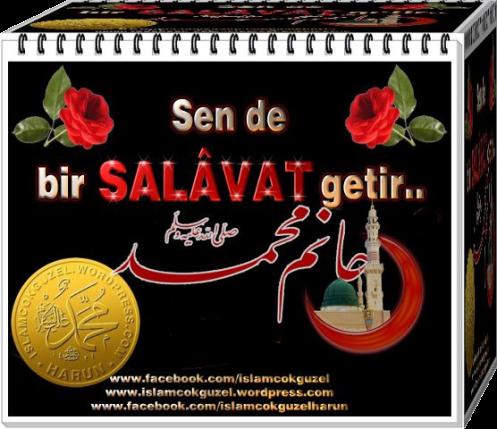 sende_salavat_getir_islamcokguzel_harun